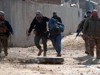 Distrik al-Intisar Bebas, Wilayah Mosul Yang Bebas Jadi 60%