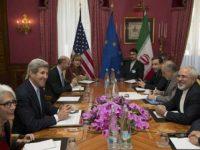 Donald Trump dan Setahun Perjanjian Nuklir Iran