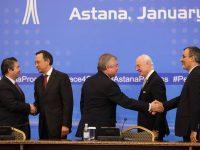 Empat Poin Di Balik Perundingan Damai Suriah di Astana