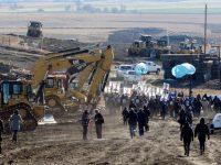 Trump Perintahkan Peningkatan Konstruksi Pipa Minyak Dakota