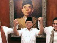 "Prabowo: ""Saya Rasakan Getaran Kemenangan Anies-Uno"""