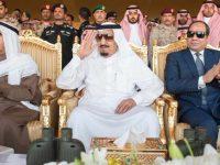 2016, Tahun Sial Arab Saudi Dan Sekutunya