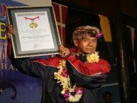 Kisah Rama, Pria Indonesia Pertama yang Berlayar Sendirian dari Amerika ke Bali