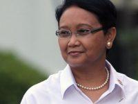Indonesia Berdiplomasi Secara Intens Terkait Muslim Rohingya