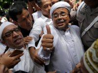 Respon Rizieq Shihab Tentang  Persepsi Kriminalisasi Terhadap Ulama