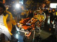 Pria Bersenjata Serang Nightclub di Turki, 39 Tewas