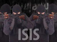 ISIS Ancam Tingkatkan Serangan Teror Di Mesir