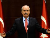 'Serangan di Istanbul Tak Surutkan Operasi Turki di Suriah'