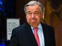 Sekjen Baru PBB: Saya Bukan Pembuat Keajaiban
