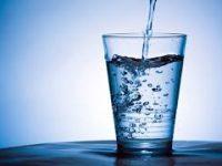 Pentingnya  Air Putih untuk Bantu Turunkan Berat Badan