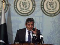 Pakistan: India Membangun Kota Nuklir Rahasia