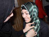 Hijab Tetap Pancarkan Keindahan Wanita