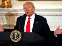 Trump Berjanji Tambah Anggaran Militer AS