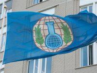 Iran Ketuai Divisi Asia Organisasi Pelarangan Senjata Kimia