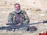 Serdadu Tua Irak Yang Membunuh 320 Anggota ISIS