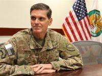 Kunjungan Rahasia Jenderal Amerika ke Suriah