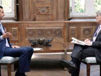 Dua Syarat Suriah Untuk Menerima Kehadiran Militer AS
