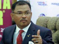 Mubalig Asing Dilarang Masuk Malaysia