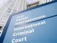 Afsel Bertekad Keluar dari Mahkamah Pidana Internasional