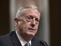 Menhan AS dan Saudi Bahas 'Intervensi' Iran