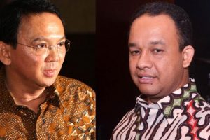 Siapa yang akan Menang di DKI Jakarta?