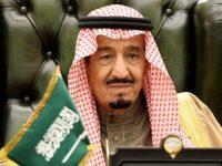 Raja Salman Tiba di Malaysia, Disindir Mahathir