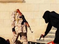 Ini Alasan ISIS Eksekusi Tiga Petingginya