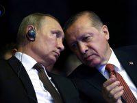 Benarkah Serangan Rusia Terhadap Tentara Turki Adalah Kekeliruan?