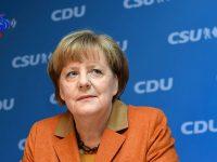 Ini Alasan Merkel Batal Menemui Netanyahu