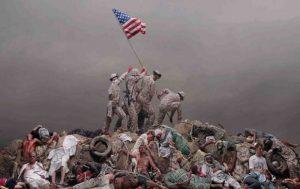 AS, Negara yang Haus Perang