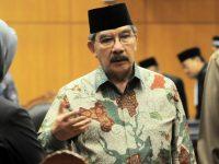 Antasari: Hary Tanoe Diutus SBY Minta Saya Jangan Menahan Aulia Pohan