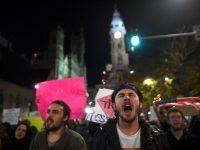 Berbagai Demo Anti-Trump Digelar di Seluruh Dunia