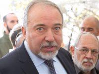 Lieberman: Semua Penduduk Palestina Harus Pergi Tinggalkan Israel