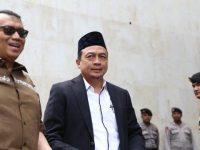 Polisi Periksa Bachtiar Nasir Hari Ini