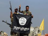 "ISIS Pasca ""Kekhalifahan"""