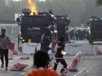 Ditembak Tentara, Satu Lagi Pemuda Aktivis Demokrasi Bahrain Meninggal