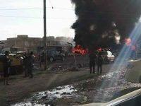 Bom Dahsyat Guncang Baghdad, 50-an Orang Terbunuh, ISIS Bertanggungjawab