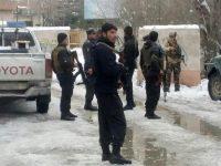ISIS Bertanggungjawab Atas Bom Bunuh Diri Yang Menewaskan 21 Orang di Kabul