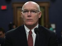 Direktur Secret Service AS Turun dari Jabatan Bulan Depan