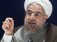 """Rouhani: Pengaku """"Khadimul Haramain"""" Lanjutkan Kejahatan Di Yaman Tanpa Penyesalan"""