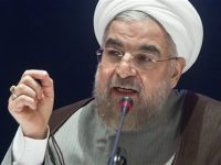 Rouhani: Al-Quds Milik Umat Islam Dan Ibu Kota Palestina Untuk Selamanya
