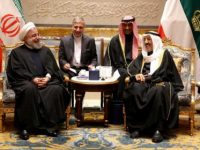 Presiden Iran dan Emir Kuwait Serukan Ukhuwwah Islamiyyah.