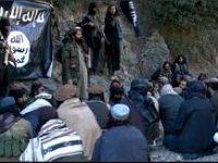 33 Teroris ISIS Tewas Diganyang Pasukan Afghanistan