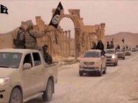 Rusia: SAA Di 20 km Palmyra, 200 Anggota ISIS Tewas