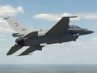 94 Teroris ISIS Tewas Diterjang Serangan Udara Di Kota al-Qaim