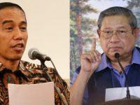 Ini Jawaban Jokowi Terkait Isu Penyadapan SBY
