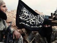 Teroris Jund al-Aqsa Eksekusi 41 Teroris al-Nusra di Suriah