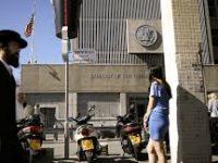 Liga Arab: Kedubes AS Pindah ke Baitul Maqdis, Timteng Berkobar