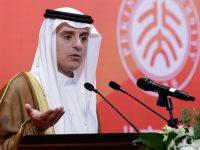 Saudi Tolak Ajakan Dialog Iran