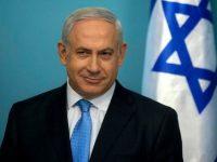 Israel, Yordania, dan Egypt Adakan Pertemuan Rahasia
